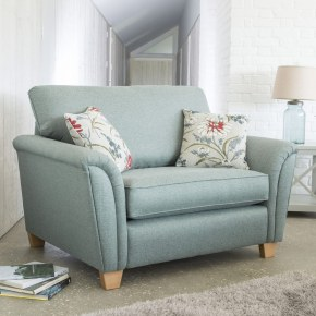 Alstons Barcelona Sofa - Jackson Cove Furniture Store - Blackpool