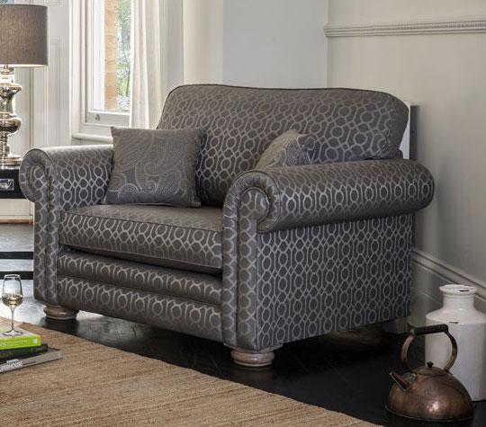 Alstons Cambridge Sofa Collection - Jackson Cove - Blackpool Furniture Store