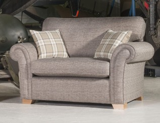 Alstons Lancaster Sofa - Jackson Cove Furniture Store - Blackpool