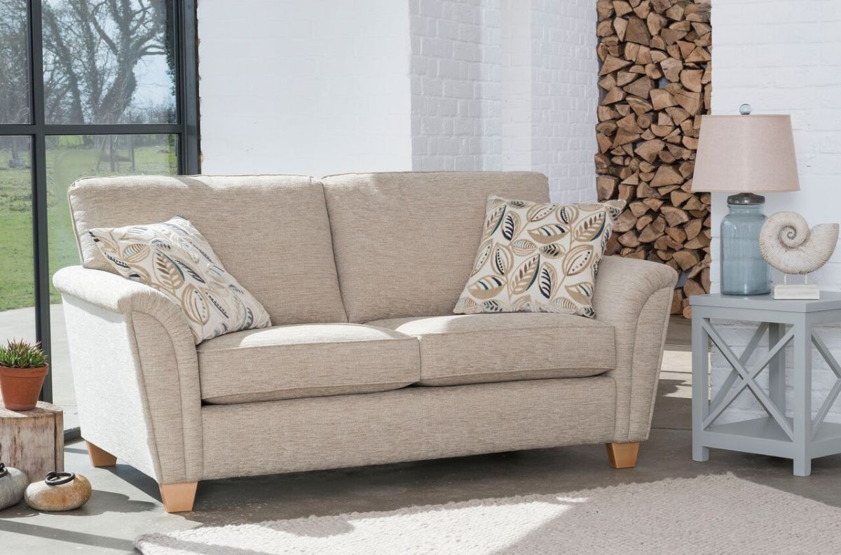 Alstons Barcelona Sofa - Jackson Cove Furniture Store - Blackpool