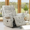 Alstons Oregon Sofa - Jackson Cove Furniture Store - Blackpool