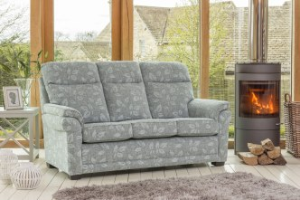 Alstons Oregon Sofa - Jackson Cove Furniture Store - Blackpool