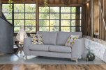 Alstons Stockholm Sofa - Jackson Cove Furniture Store - Blackpool